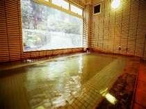 24時間入浴OK!浴場