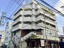 MINIMAL HOSTEL okinawa