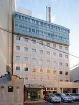 福山ターミナルホテル (広島県)