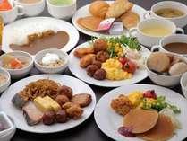 ~朝食一例~