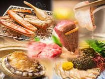 好評につき延長決定♪個数限定で美味しい焼き蟹が参戦!お見逃しなく