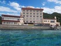 淡路島 海上ホテル (兵庫県)