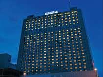 写真:札幌全日空ホテル