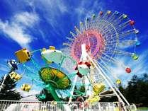 おもちゃのテーマパーク!【軽井沢おもちゃ王国】フリーパス付プラン(8月29日~11月26日)