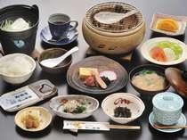【朝食一例】イメージ画像