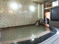 本館内風呂