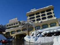 越後湯沢温泉 湯沢グランドホテル