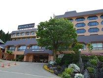 湯沢グランドホテル プランをみる