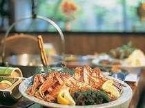 冬のグルメ☆ずわい蟹と冬野菜の『蟹すき鍋』コース