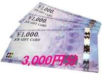 3,000円JCBギフトカード付≪食事なし≫ ◆シングル16平米・ダブルサイズベッド