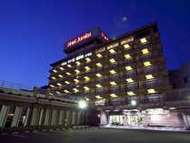 飯坂ホテル聚楽(じゅらく)