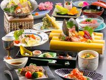 格別室「和食膳」のイメージ