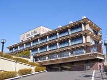 飯坂ホテルジュラク