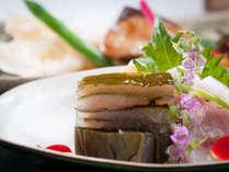 富山の郷土料理「ざす昆布〆」※写真はイメージです