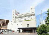 新潟東映ホテル 外観