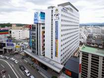アパホテル金沢中央
