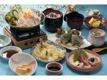 【じゃらん秋SALE】【 1泊2食付き 】 スタンダード和膳プラン♪