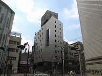 渋谷シティホテル