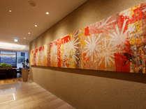 オリジナルアートは、オーストラリア在住のアーティスト、スチュワート・ラッセル氏の作品です