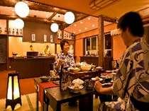 じゃらん限定[タイムセール]かまどレストランで新潟の味満喫♪日にち限定1000円引●貸切風呂無料特典