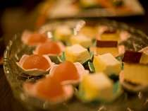 かまどレスラン新潟の味プランと昼食名物河豚勝丼+女将スィーツ・貸切風呂1回サービス