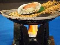 現金特価 かまどレストラン平日限定鮑・地魚舟盛り海鮮得得プラン