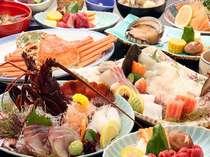 【選べるグルメで贅沢気分に♪♪】大満足プラン☆夕食はお部屋食☆