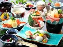 【家族旅行応援♪】海の見える貸切露天でゆったりプラン☆夕食は個室食☆