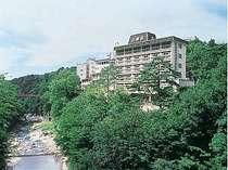 伊東園ホテル 老神山楽荘