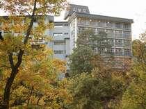 伊東園ホテル 老神 山楽荘◆じゃらんnet