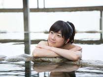 気軽に温泉旅-♪2つの泉質がお楽しみ頂けます♪