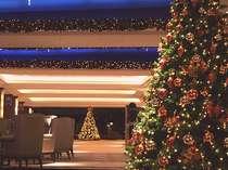 ■クリスマスロビーイメージ