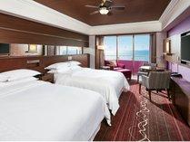 ◆12階 シェラトンクラブルーム◆(一例)朝食やラウンジ利用などの特典付き。ワンランク上のご滞在を★