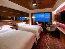 12階 シェラトンクラブ ルーム ※客室一例