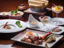 ◆鉄板焼レストラン「舞浜 Teppanyaki+」◆ディナー ※イメージ