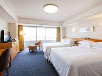 11階 シェラトンクラブ ルーム ※客室一例
