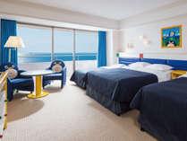 ◆トレジャーズルーム◆キッズに大人気!機能性と、楽しさが備わったお部屋♪ ※客室一例
