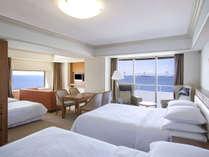 ◆ファミリープレミアムルーム◆(イメージ)ゆったりと過ごすことができる54平米のお部屋です。