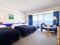 ◆トレジャーズルームベッド3台◆キッズに大人気!機能性と、楽しさが備わったお部屋♪