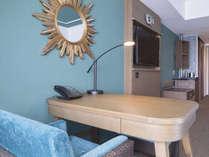◆PARK WINGルーム◆(一例)客室のインテリアは心やすらぐウッディなスタイルに統一。