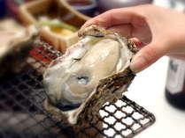 ◆夏季限定◆ 岩牡蠣づくしのフルコース!鳥取県産のブランド牡蠣会席★夏輝コース★