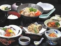 日替り「基本」和定食 日替りで多彩なお料理が楽しめます♪