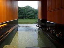 山側・露天風呂付プレミアムツイン(約45平米):気軽に露天風呂付き客室に泊まりたいお客様の声より誕生