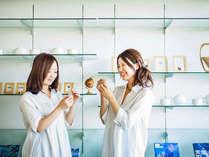 sky lounge retreat ~ flavor tea select ~