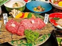 【じゃらん初夏SALE】【巡るたび、出会う旅。東北】前沢牛といわて門崎丑の食べ比べ付「浄土夢物語」プラン