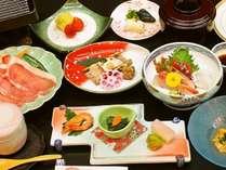 【お値打ちプラン】 白ゆりポークの鉄板焼付き 特別ご奉仕価格1泊2食付きプラン