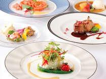 【ソルプレーサ】松本一空に近いレストランで、夜景と共に素敵なディナーを