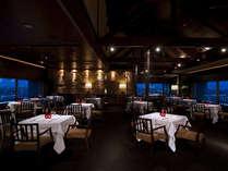 【ソルプレーサ】松本一の夜景と、『FUN』いっぱいの料理とサービスを提供するモダンフレンチレストラン。