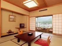 【淡雪の館】客室例