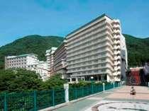 ホテル鬼怒川 御苑◆じゃらんnet